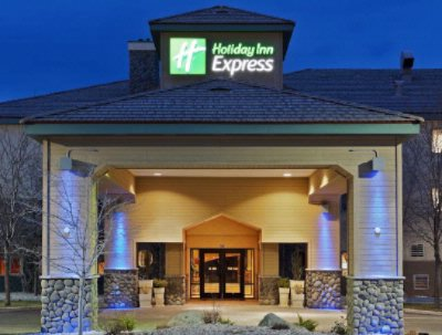 Holiday Inn Express Fallon 1 of 16