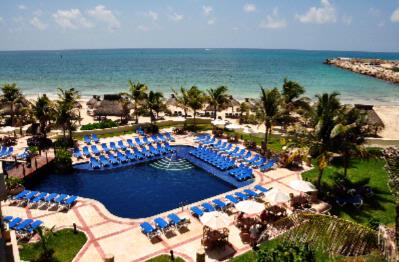 Image of Marina El Cid Spa & Beach Resort Riviera Maya Ai