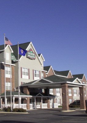 Country Inn & Suites Milwaukee Airport