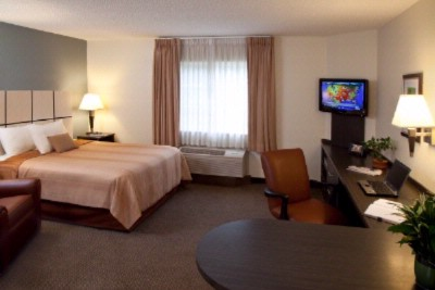 Image of Candlewood Suites Oklahoma City