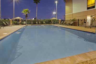 Orlando_hyatt Universal_poolb—outdoor Heated Pool 17 of 17