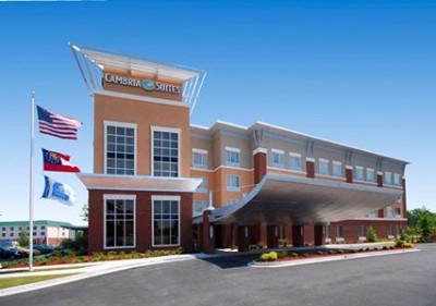 Image of Cambria Suites Savannah Airport