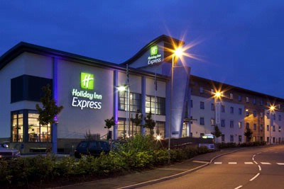 Holiday Inn Express Walsall 1 of 10