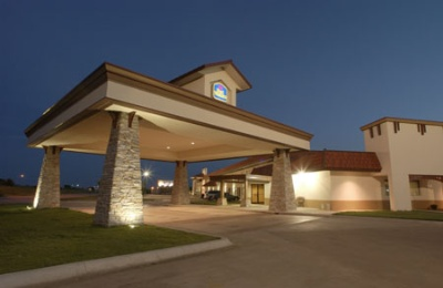 Best Western Wichita North Hotel Suites 915 East 53rd St Ks 67219