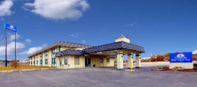 Americas Best Value Inn 1 of 8