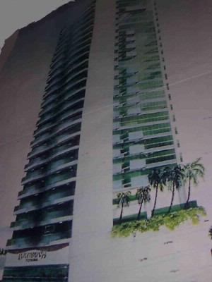 Image of Baywatch Tower Hotel Manila