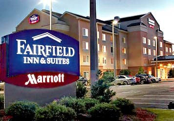 Fairfield Inn & Suites Fort Walton Beach-Eglin Afb 2 of 10