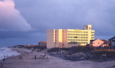 Image of Comfort Inn South Oceanfront