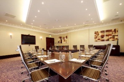 The Executive Boardroom 9 of 12