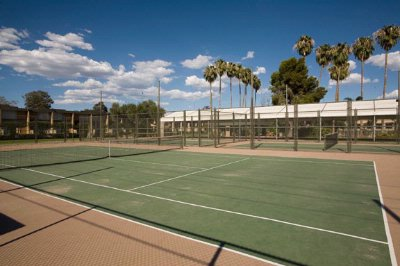 Tennis Court 14 of 17
