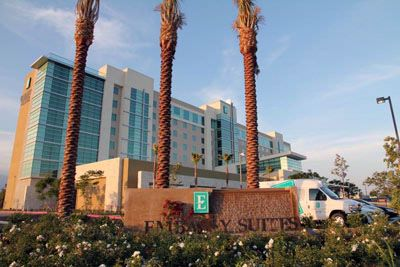 Image of Embassy Suites Ontario Airport