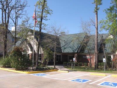 RESIDENCE INN HOUSTON THE WOODLANDS ON LAKE FRONT   The Woodlands TX 1040  Lake Front Circle 77380