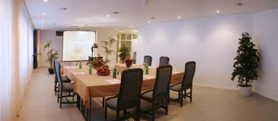 Ceresio Meeting Room 26 of 28