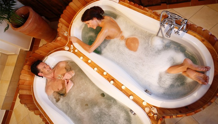Wellness Bath For Two 8 of 10