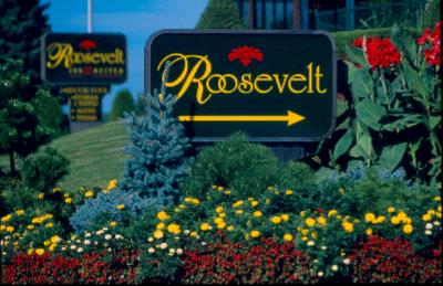 Roosevelt Inn & Suites 2 of 2