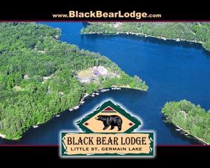 Black Bear Lodge 1 of 16