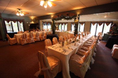 Wedding Reception In The Bear\'s Den For Up To 80 11 of 16