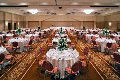 Champagne Ballroom 3 of 10