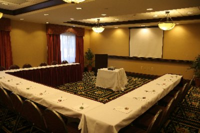 Spacious Meeting Room 9 of 14