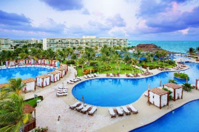 Image of Azul Sensatori Hotel by Karisma All Inclusive