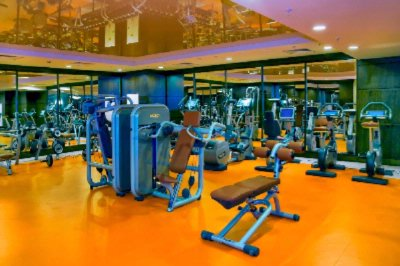 Fitness Gym 4 of 8