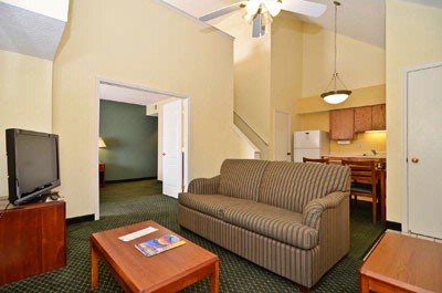 Mainstay Suites-Bossier City 2 of 15