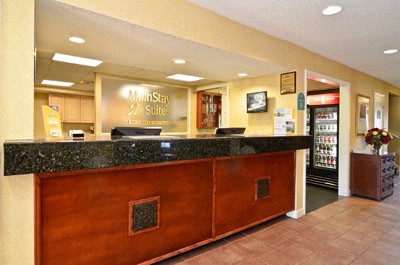 Mainstay Suites-Bossier City 3 of 15