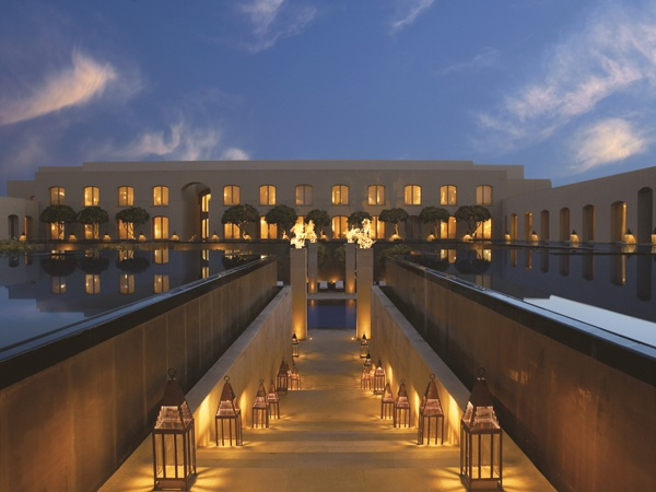 Trident Gurgaon 1 of 15