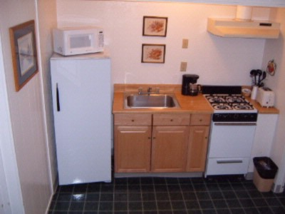 Kitchenette In Room 8 of 8