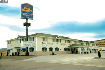 Best Western Richfield Inn 1 of 5
