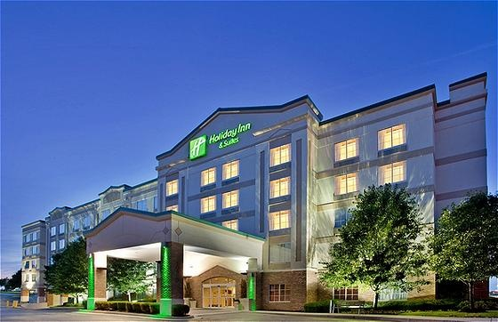 Holiday Inn Hotel & Suites Convention Center 1 of 4