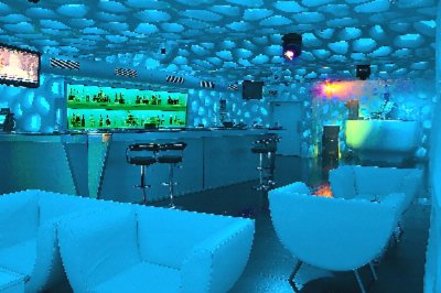 Cocoon -The Lounge Bar 6 of 10