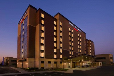 Springhill Suites by Marriott Toronto / Vaughan Spinghill Suites By Marriott Toronto Vaughan