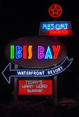 Ibis Bay Waterfront Resort 1 of 25