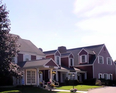 Image of Wachusett Village Inn