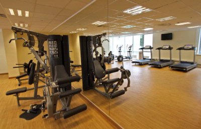 Fitness Centre 12 of 13