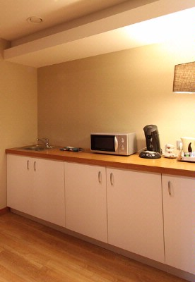 Suite Kitchenette 9 of 13