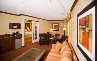 View Of Suite 7 of 24
