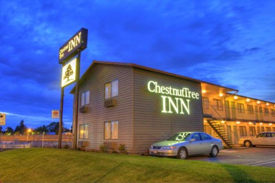 Exterior2 Chestnut Tree Inn 3 of 6