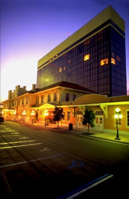Image of Crowne Plaza Hotel Pensacola Grand