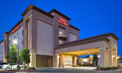 Hampton Inn Pittsburg