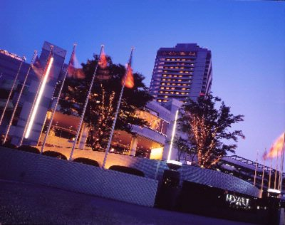 Image of Hyatt Regency Osaka