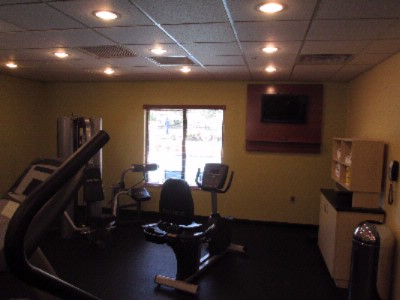 Fitness Facility 3 of 9