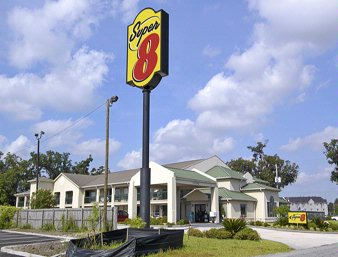 Image of Super 8 Motel Brunswick / South / Exit 29