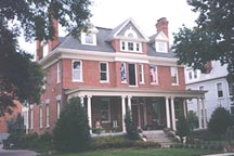 Image of B & B at the Historic Page House Inn