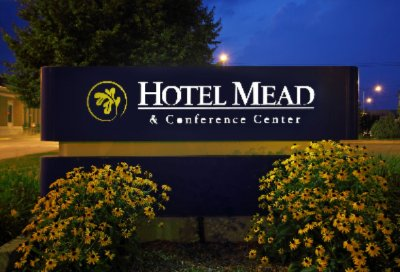 Hotel Mead Entrance Sign 3 of 26