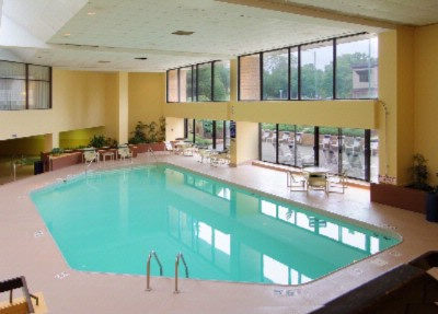 Indoor Heated Swimming Pool 5 of 26