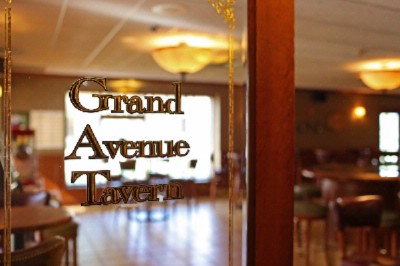 Grand Avenue Tavern Entrance 8 of 26