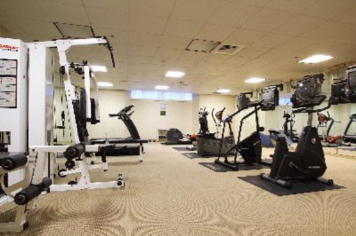 Fitness Center To Keep You Going 10 of 26