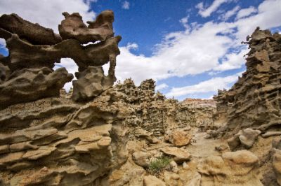 Explore Fantasy Canyon When Staying At Vernal\'s Finest Hotel 9 of 9